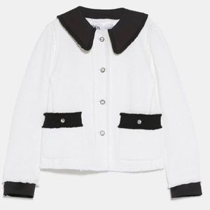 Zara Jackets & Coats - NWT Zara blazer